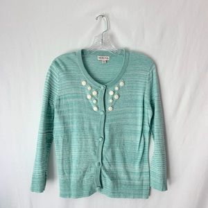 Merona Vintage Style Cardigan